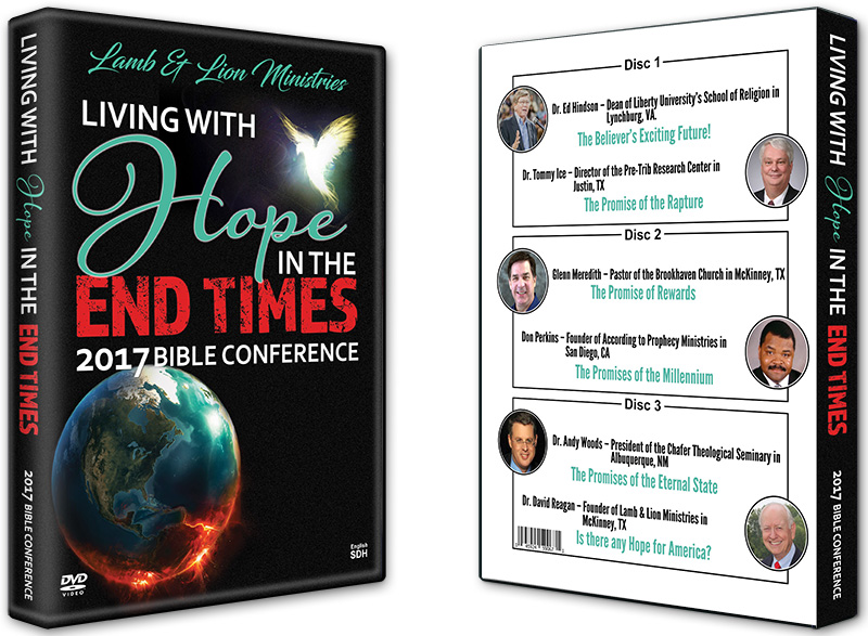 Living With Hope in the End Times 2017 Conference
