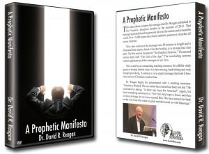 A Prophetic Manifesto