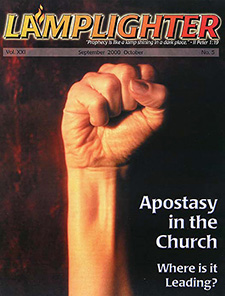 Apostasy in the Church