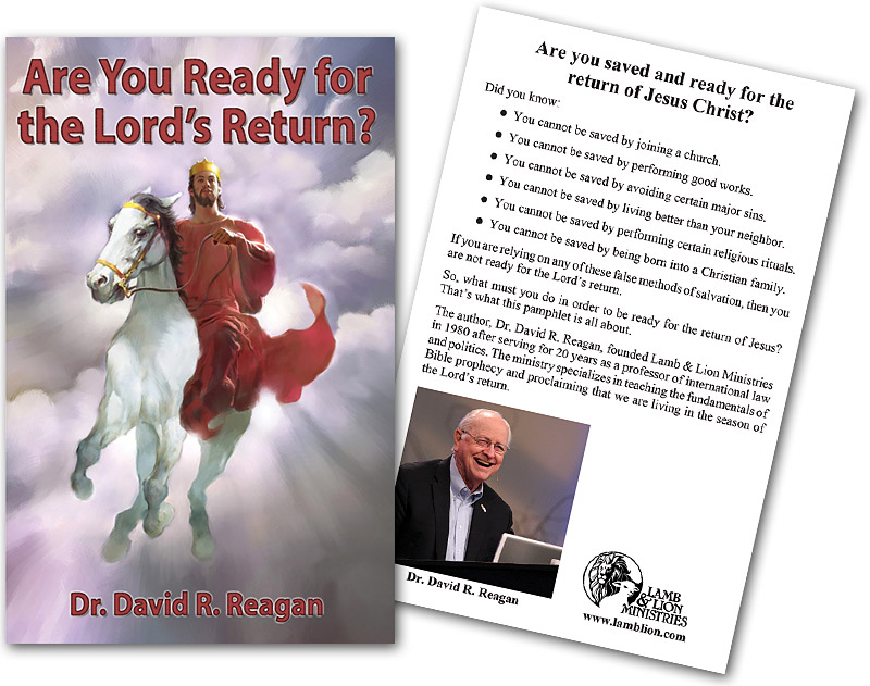 Are You Ready for the Lord's Return?