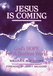 Jesus Is Coming Book