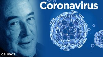 Coronavirus - C. S. Lewis