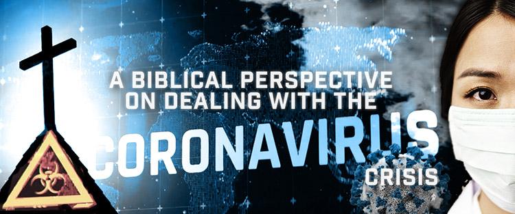 Coronavirus Biblical Response