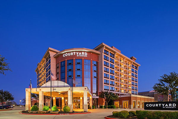 Courtyard Marriott Allen
