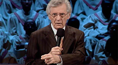 David Wilkerson Speaking