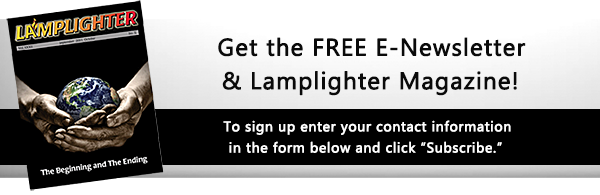 E-Newsletter & Lamplighter Magazine