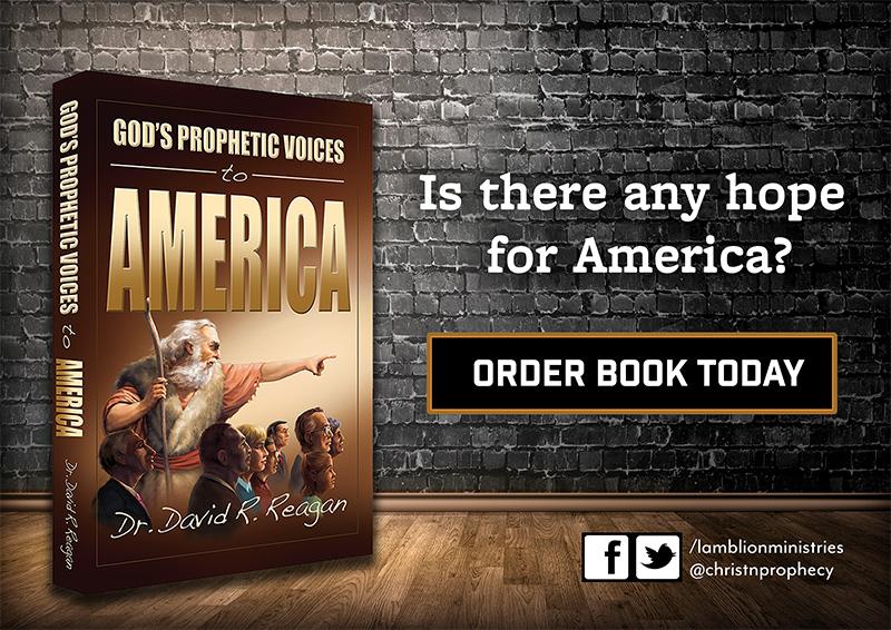 God's Prophetic Voices to America