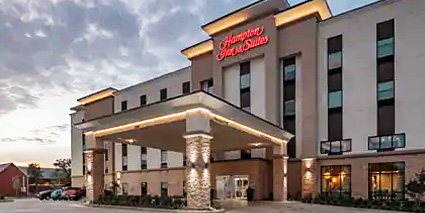 Hampton Inn & Suites Dallas Plano Central
