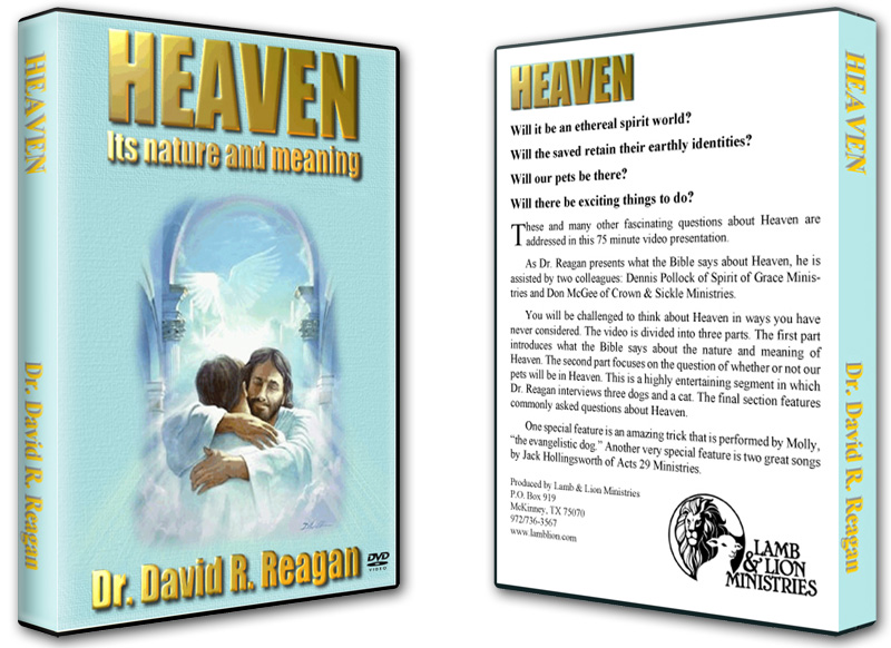 Heaven: Its Nature and Meaning