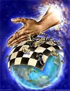 Illustration by Pat Marvenko Smith