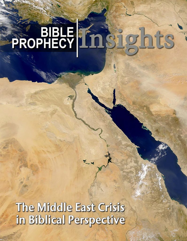 BPI: The Middle East Crisis in Biblical Perspective
