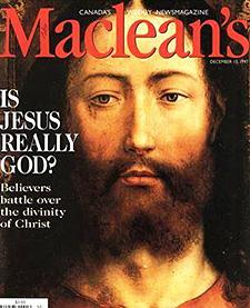 Is Jesus really God?