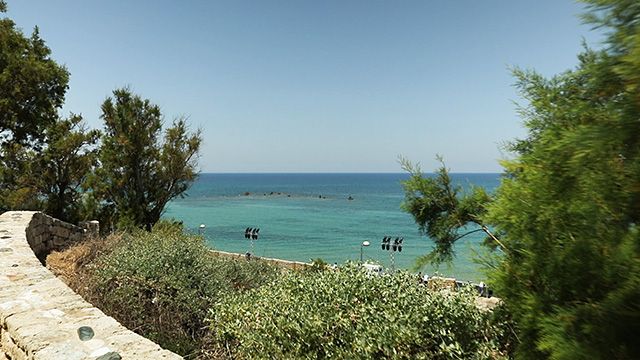 Israel Tour 2019: Joppa Port