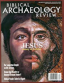 Jesus - History vs Tradition
