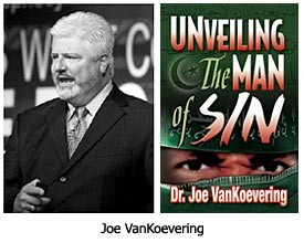 Joe VanKoevering