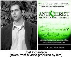Joel Richardson