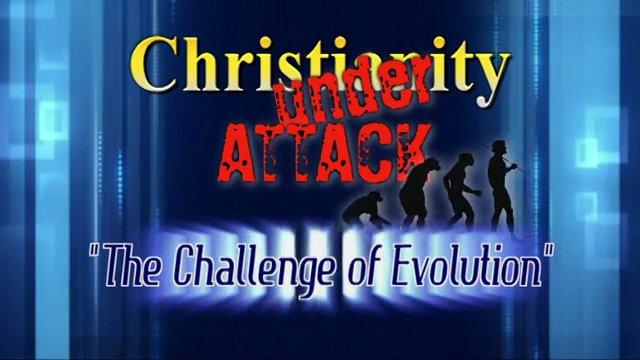 John Morris on the Challenge of Evolution