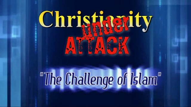 Kerby Anderson on the Challenge of Islam
