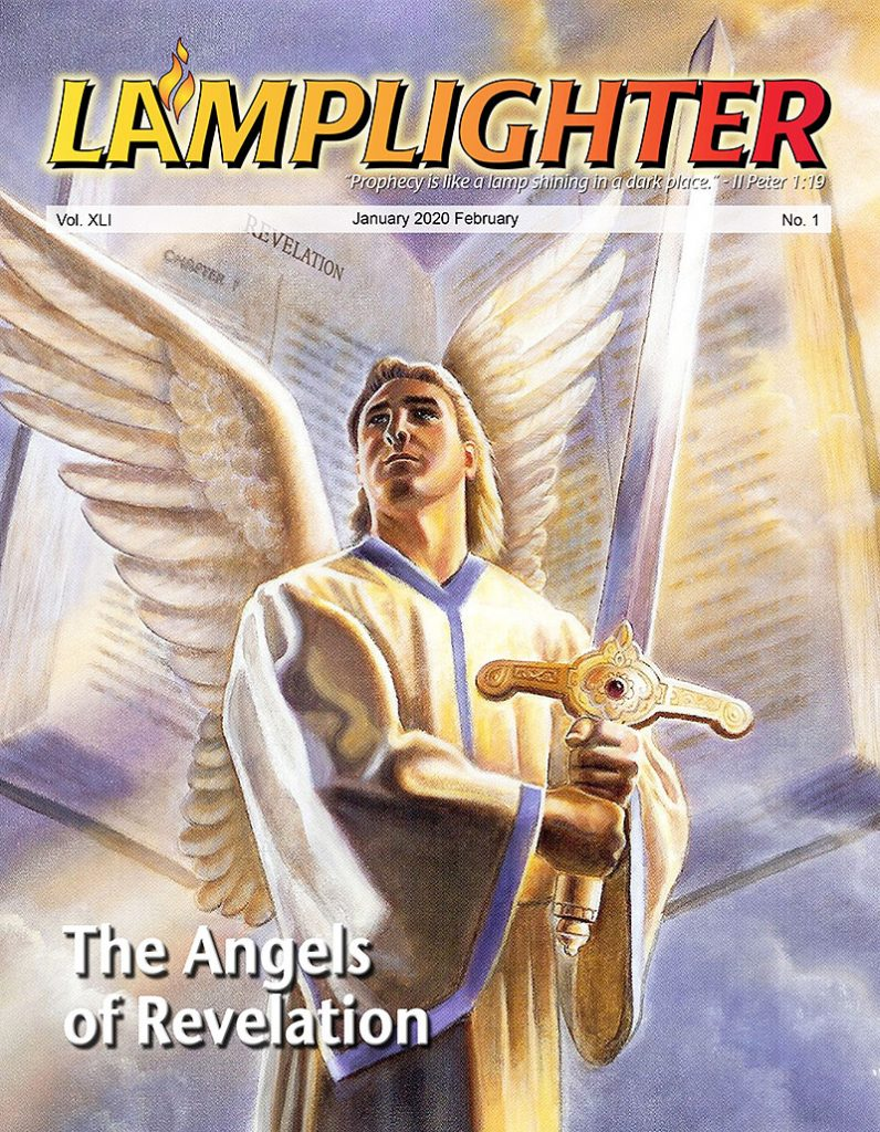 The Angels of Revelation