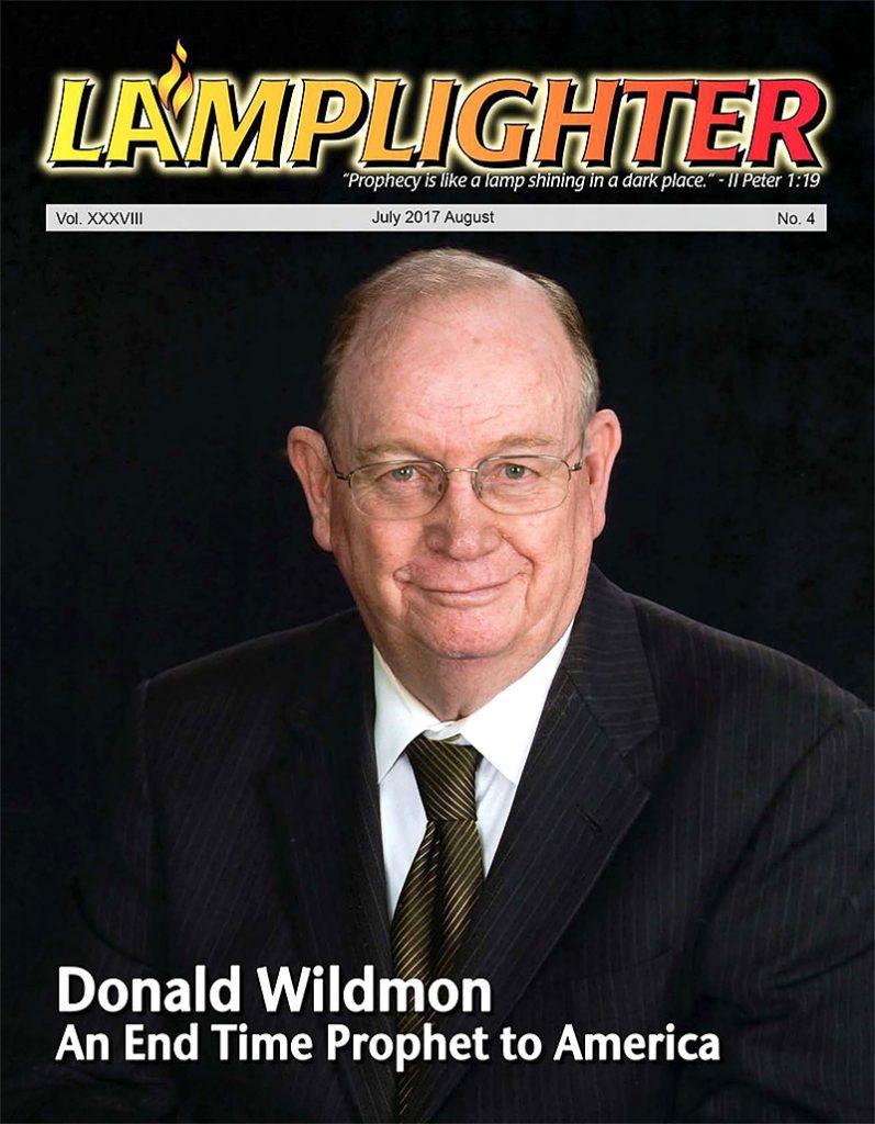 Donald Wildmon