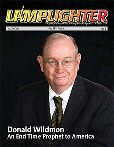 Donald Wildmon