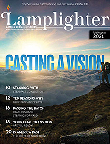Casting A Vision