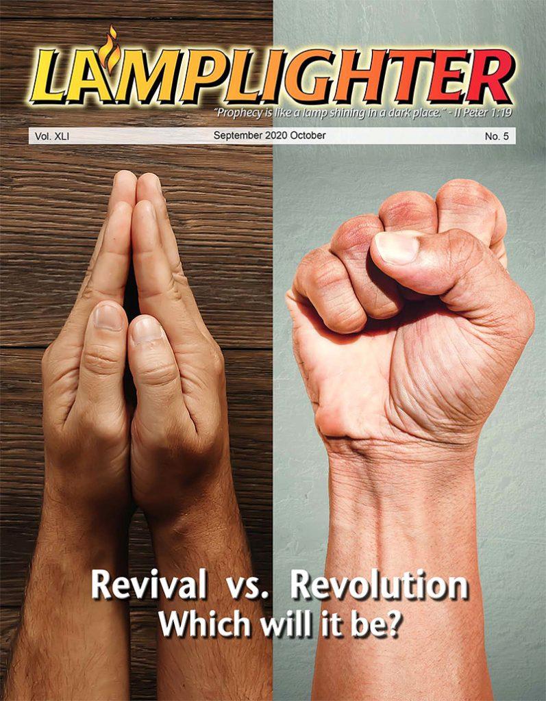 Revival vs. Revolution