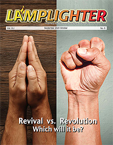 Revival vs. Revolution