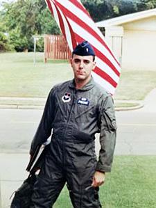 Lt. Tim Moore