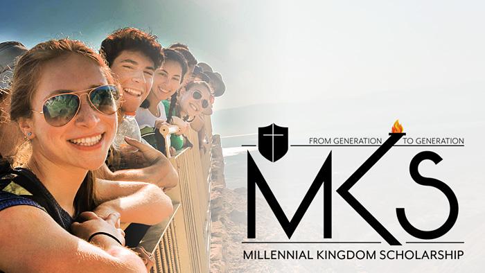 Millennial Kingdom Scholarship