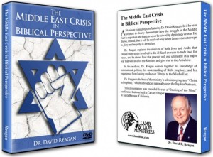 The Middle East Crisis in Biblical Perspective