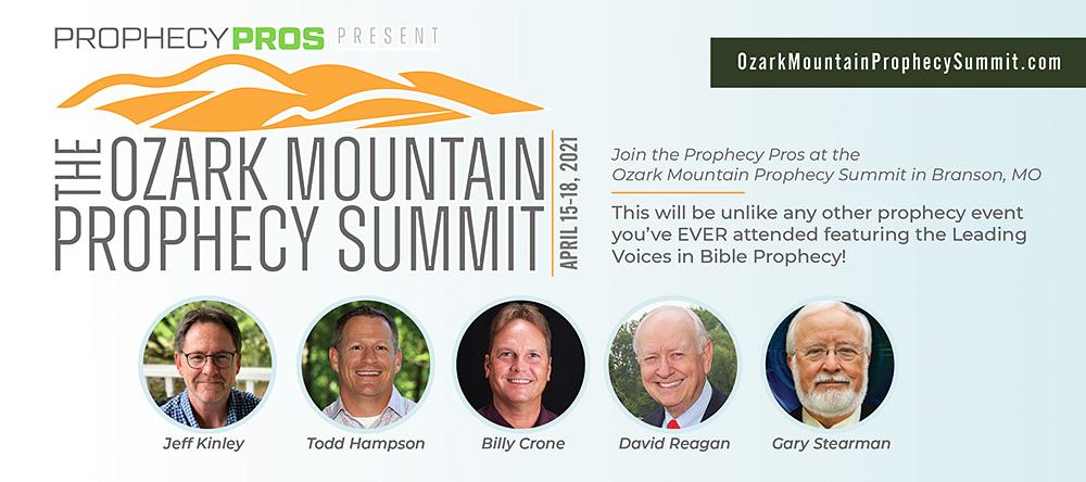 The Ozark Mountain Prophecy Summit