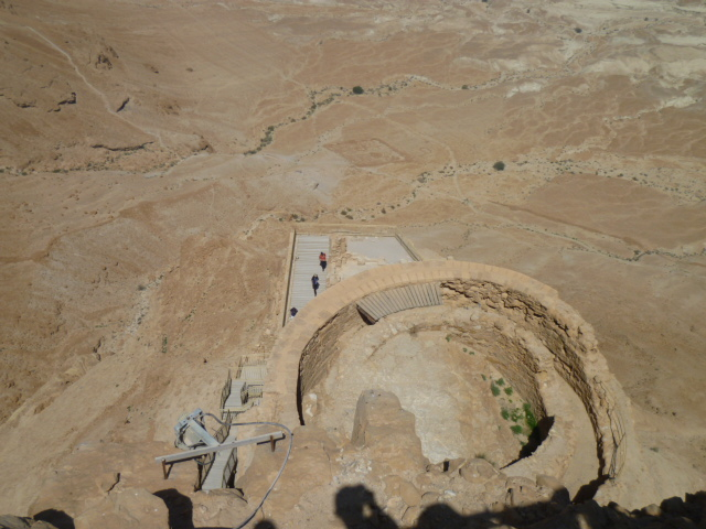 Fortress of Megiddo