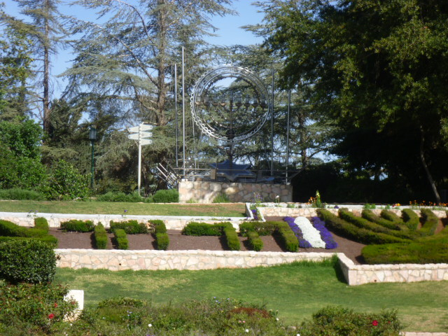 Mount Herzl Cemetary