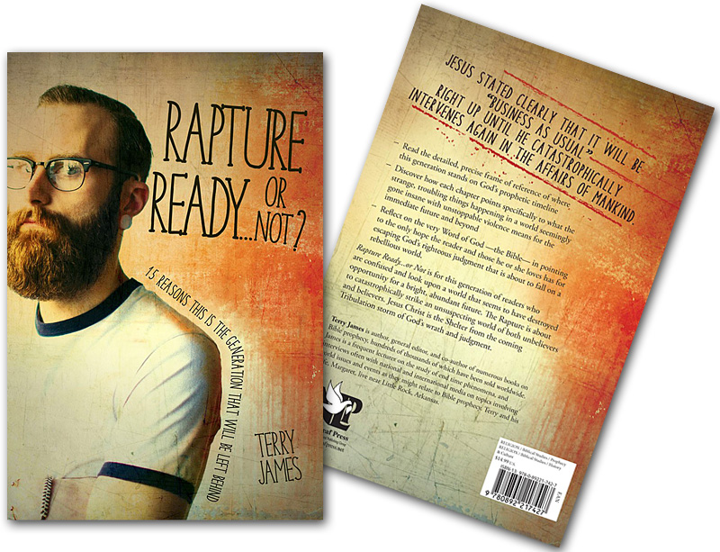 Rapture Ready…Or Not?