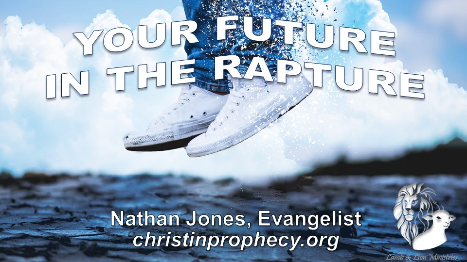 Your Future in the Rapture