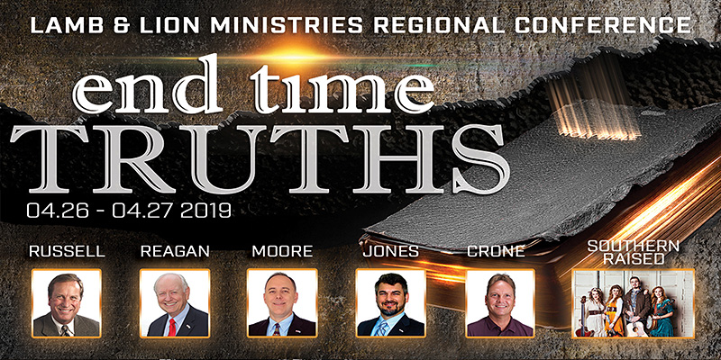 End Time Truths Conference