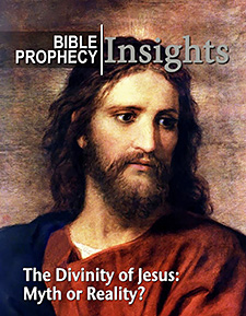 The Divinity of Jesus