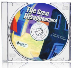 The Great Disappearance
