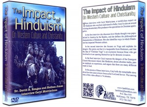 The Impact of Hinduism