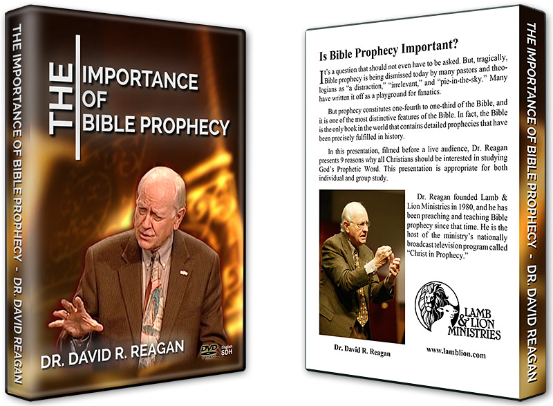 The Importance of Bible Prophecy
