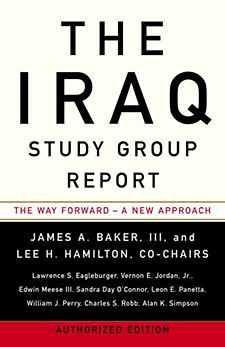 The Iraq Study Report