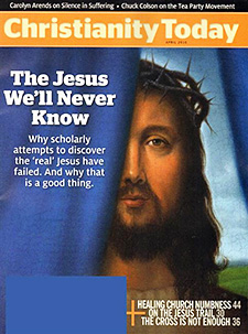 The Jesus we'll never know