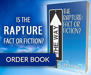 The Rapture: Fact or Fiction?