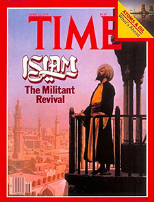 Time on Islam