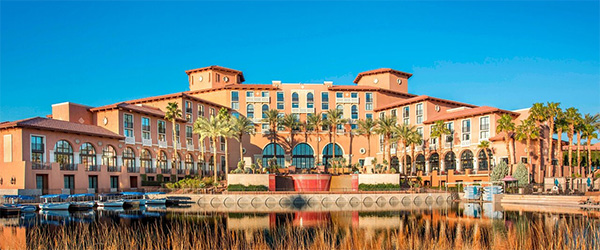 Westin Lake Las Vegas Resort