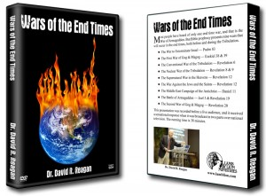 The Wars of the End Times