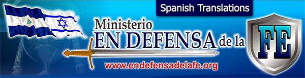 En Defensa de la Fe