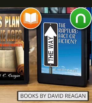 Books by David Reagan