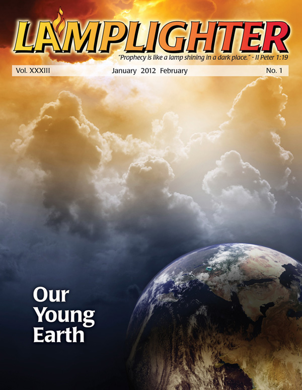 Our Young Earth